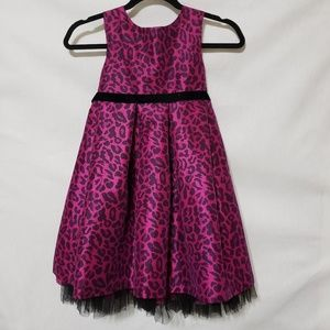 MARMELLATA Girl's Dress